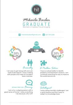 56 Best Resume Images Creative Resume Creative Resume Design - Awesome-resumes