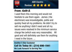 I used them this morning and would not hesitate to use them again. James ( the...