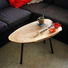 Et fint kundebillede af et sofabord i ask. #wood #woodhome #woodtable #wooddesign #woodliving #woodinterior #woodfurniture #design #detydre #danishhome #træ #sælges #spisebord #tilsalg #interiør #instahome #indretning #møbler #plankebord #dkuwoodwork #style #stil #boligindretning #bolig #homedesign #home #odense#reclaimedwood #ash