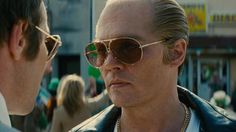 Real-Life 'Black Mass' Gangster Has No Time For Johnny Depp's Movie photo