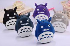Portable TOTORO 12000mAh Power Bank 18650 – Cute Totoro: My Neighbor Totoro
