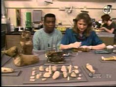 Reading Rainbow video: Mummies Made in Egypt (youtube)