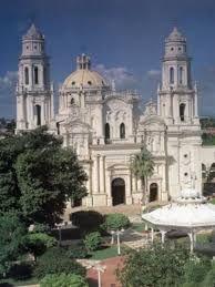 Catedral de Hermosillo, Sonora México
