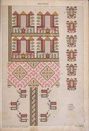 Costumul Romanesc - Румынский нар.. Folk Embroidery, Colonial, Knots, Earth, Blouse, Dresses, Decor, Folklore, Vestidos