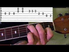 Blues Guitar Lesson - Easy Blues Lead Licks in A - YouTube