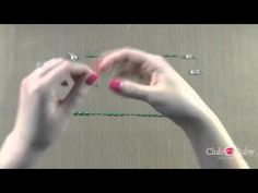 Check out this great Megan Elizabeth video on how to create custom strands of pearls using Viva Decor Pearl Pens!!!
