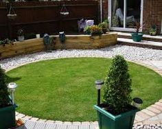 Image Result For Ideas For Small Gardens