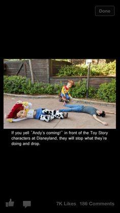 Disney Tip!!
