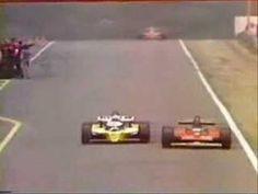 Gilles villeneuve vs Renè Arnoux 1979 F1 the best duel of formula 1