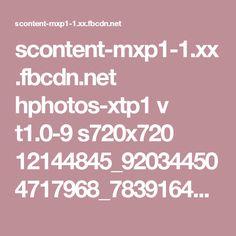 scontent-mxp1-1.xx.fbcdn.net hphotos-xtp1 v t1.0-9 s720x720 12144845_920344504717968_7839164183703690557_n.jpg?oh=42bfb71e7bef0d45b002c8aacf8e657e&oe=5693F6AC