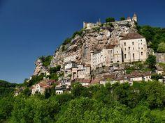 """Un valle entre pueblos medievales """"colgados"""" (Dordoña, Francia) - Viajes - 101lugaresincreibles - Viajes – 101lugaresincreibles -"""