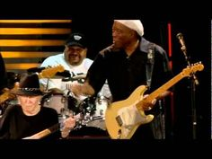 """That was yesterday: """"Sweet Home Chicago"""" (Buddy Guy, Eric Clapton, Joh..."""