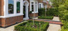Victorian Garden, South West London - thumbnail