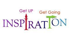 Go get inspired...