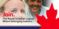 BC Legion website created by the Media FX Group