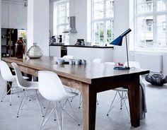 Aj Table Lamp - SAS Royal Hotel Kopenhagen - Arne Jacobsen