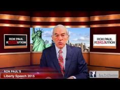 Ron Paul's State of Liberty 2015 - Campaign for Liberty