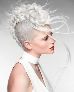 www.esteticamagazine.fr Urban Hair