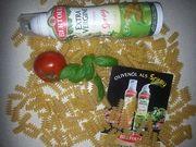 Die Bertolli Olivenöl-Sprays Sprays, Breakfast, Food, Thanks, Easy Meals, Morning Coffee, Meals, Morning Breakfast
