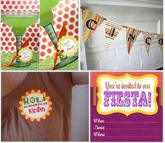 Cinco de Mayo party-ideas