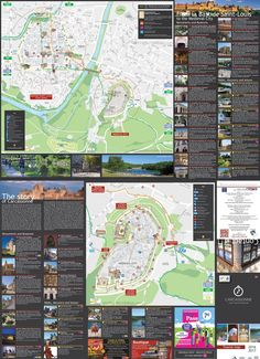 Bilbao hotel map Maps Pinterest Bilbao Spain and City