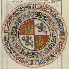 Palomar, Reyes, Coat Of Arms, Illustrator, Spanish, Coats, Graphic Design, Tattoo, Spain Flag
