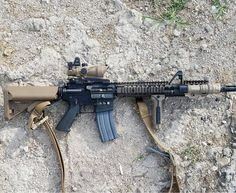 Zombie Weapons, Survival Weapons, Firearms, Shotguns, Ar Rifle, Hunting Rifles, Cool Guns, Assault Rifle, Military Weapons