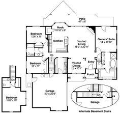 Craftsman House Plans Craftsman Houses And Plan Plan On Pinterest