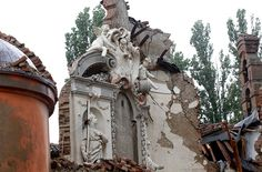 Earthquake in Northern Italy - In Focus - The Atlantic
