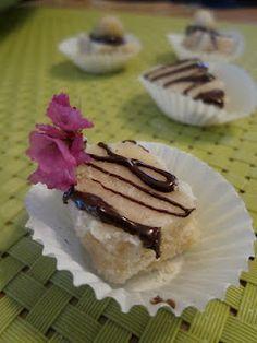 Fudge mit Macadamianüssen und Zartbitterschokolade *