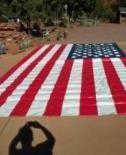 Huge Flag for $60