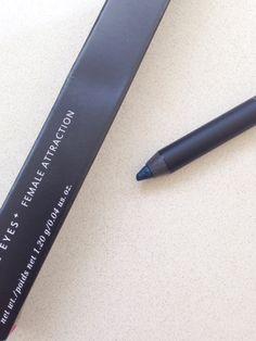 ZOEVA Graphic Eye Pencils Female Attraction