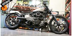 Bikes - Motorcycle Parts and Riding Gear - Roland Sands Design
