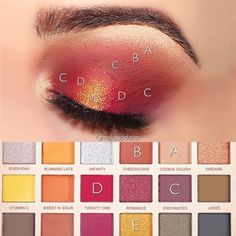 result for looks with the makeup revolution soph x revolution extra spice Makeup Revolution Palette, Makeup Revolution Soph, Drugstore Makeup Dupes, Beauty Dupes, Beauty Makeup, Bath Body Works, Neutral Eyeshadow Palette, Hard Candy Makeup, Makeup Pallets