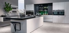 Buy modern kitchens from Alaris. Specialist in providing high quality kitchens throughout the UK - At Alaris you'll find the perfect modern kitchen designs.