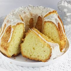 Sand Cake, Easter Dinner, Food Cakes, Bon Appetit, Cake Recipes, Food And Drink, Bread, Meals, Cookies