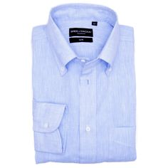 Spier & Mackay provides the best collection of Contemporary Fit Men's shirt. Visit: http://www.spierandmackay.com/product_information/4332_light_blue_linen now to place your order for Light Blue Linen Men's shirt.