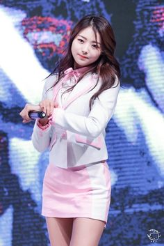 I.O.I #Nayoung 나영