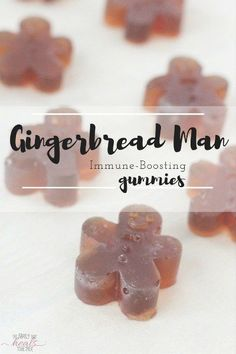 Immune-Boosting Gummy Recipe for the Holidays and Beyond | The Family That Heals Together