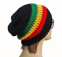 19 melhores imagens de Toucas de Crochê l Arte   Linha  a4d9b465490