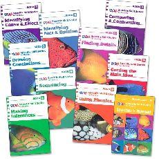 Reading Starter Set Level B (Specific Skills)