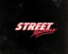 typography 80s - Google Search