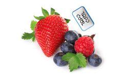 Trop cool la marque du temps Chewing Gum, Strawberry, Fruit, Food, Essen, Strawberry Fruit, Meals, Strawberries, Yemek