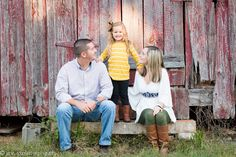 Jacie Schofield Photography: Willingham Family {Fall Session} + Jacie Schofield Photography + Newnan, GA