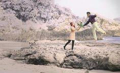 Love make me fly #Prewedding  By : ifystudio  Prewedding teaser dina & ripal
