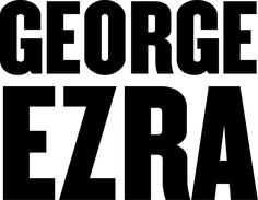 George Ezra Logo