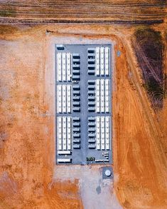 Worlds biggest battery  built by Tesla in South Australia