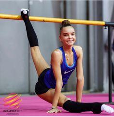 Flexibility!!