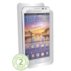 Samsung Galaxy Note (Global) Full Body Protector