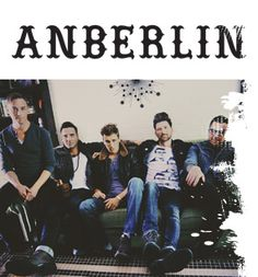Anberlin - I absolutely adore this band <3